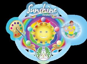 sunshine awakenings non profit logo